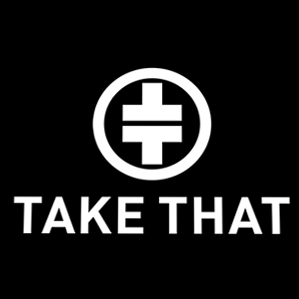 Take That Logo